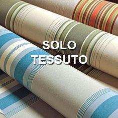 Tessuti Tende Da Sole Per Esterni.Tessuto Per Tende Da Sole Prezzi Casamia Vansangiare
