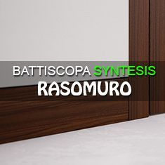 PREVENTIVO Battiscopa RASOMURO