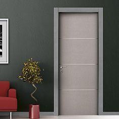 Listino prezzi porte interne in laminato - Porta bianca laminato ...