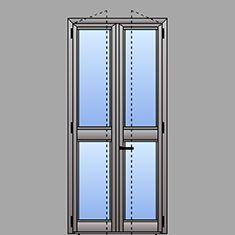 LISTINO PREZZI Finestre Alluminio Taglio Termico
